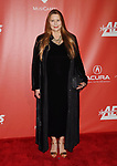 LOS ANGELES, CA - FEBRUARY 10: Producer Allison McGourty attends MusiCares Person of the Year honoring Tom Petty at the Los Angeles Convention Center on February 10, 2017 in Los Angeles, California.