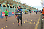 2019-11-17 Brighton 10k 14 AB Finish rem