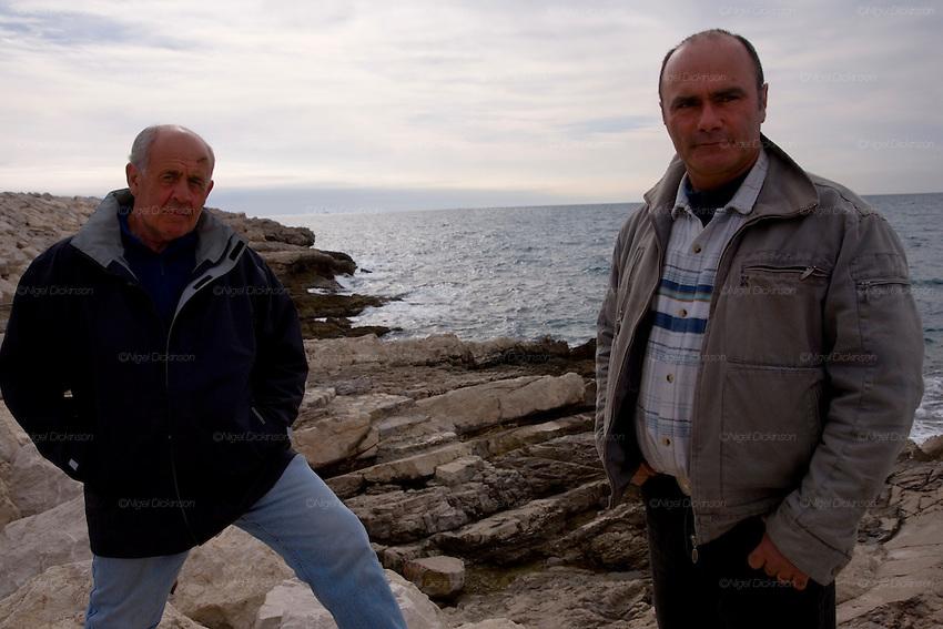 Antoine Saint Exupery, mystery solved, France | Nigel Dickinson