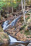 Bubbling Waterfall Gilsum