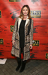 """Carole Radziwill attends The Opening Night of the New Broadway Production of  """"Miss Saigon""""  at the Broadway Theatre on March 23, 2017 in New York City"""