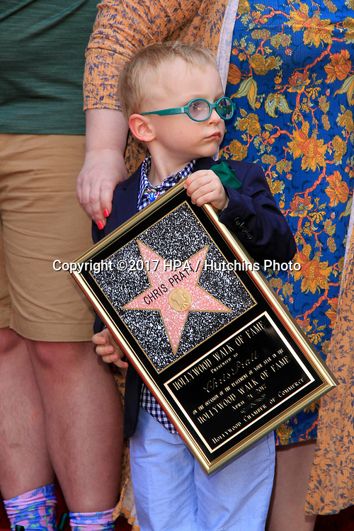LOS ANGELES - APR 21:  Jack Pratt at the Walk of Fame Star Ceremony on the Hollywood Walk of Fame on April 21, 2017 in Los Angeles, CA