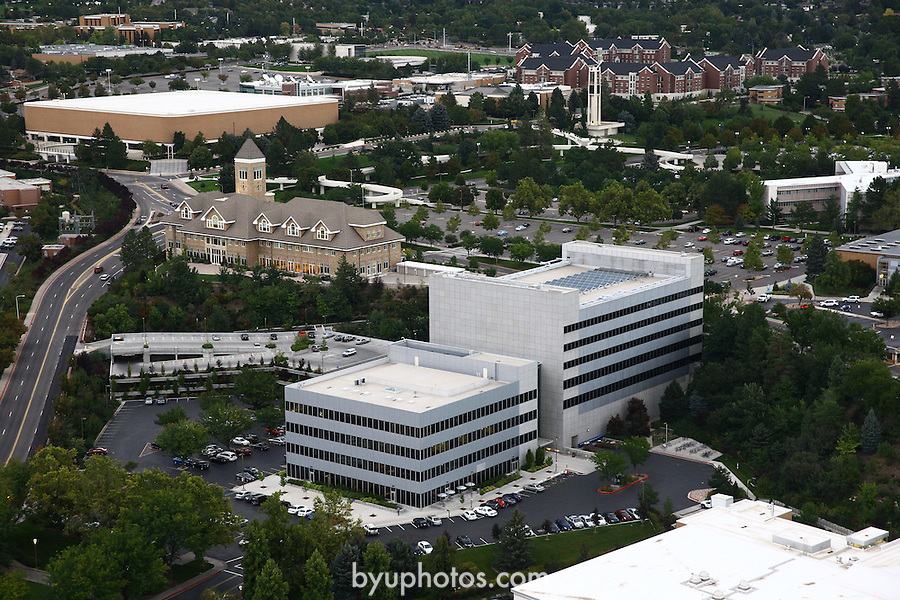 1309-22 2530<br /> <br /> 1309-22 BYU Campus Aerials<br /> <br /> Brigham Young University Campus, Provo, <br /> <br /> Tanner Building, TNRB, Marriott School of Management <br /> <br /> September 6, 2013<br /> <br /> Photo by Jaren Wilkey/BYU<br /> <br /> &copy; BYU PHOTO 2013<br /> All Rights Reserved<br /> photo@byu.edu  (801)422-7322