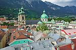 Austria: Innsbruck