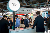 Money 20/20 Europe in Bella Center in Copenhagen, Denmark. From 26th to 28th of june 2017. <br /> Photo: Jens Panduro.