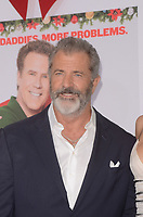 WESTWOOD, CA - NOVEMBER 5: Mel Gibson at the premiere of Daddy's Home 2 at the Regency Village Theater in Westwood, California on November 5, 2017. <br /> CAP/MPI/DE<br /> &copy;DE/MPI/Capital Pictures