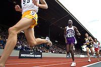 EUGENE, OR--3000 Men's Steeplechase, Steve Prefontaine Classic, Hayward Field, Eugene, OR. SUNDAY, JUNE 10, 2007. PHOTO © 2007 DON FERIA