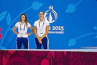Staff Italy ITA<br /> Synchronised Swimming Solo Final<br /> 1st European Olympic Games <br /> Baku Azerbaijan 12-28/08/2015<br /> Photo Andrea Masini/Deepbluemedia/Insidefoto