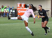 Stanford Soccer W vs Washington, October 2, 2016