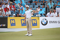 Lyoness Open powered by Greenfinity 2015 R3