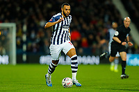 3rd March 2020; The Hawthorns, West Bromwich, West Midlands, England; English FA Cup Football, West Bromwich Albion versus Newcastle United; Matt Phillips of West Bromwich Albion