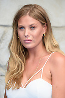 """Frankie Gaff<br /> arriving for the """"Mama Mia! Here We Go Again"""" World premiere at the Eventim Apollo, Hammersmith, London<br /> <br /> ©Ash Knotek  D3415  16/07/2018"""