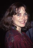 Karen Allen 1991<br /> Photo By Adam Scull/PHOTOlink.net