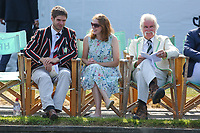 Henley Royal Regatta 2018 - Thursday<br /> <br /> To purchase this photo, or to see pricing information for Prints and Downloads, click the blue 'Add to Cart' button at the top-right of the page.