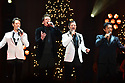 Il Divo: A Holiday Song Celebration at The Fillmore Miami Beach