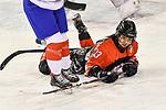 03.01.2020, BLZ Arena, Füssen / Fuessen, GER, IIHF Ice Hockey U18 Women's World Championship DIV I Group A, <br /> Frankreich (FRA) vs Japan (JPN), <br /> im Bild Kaho Suzuki (JPN, #13)<br /> <br /> Foto © nordphoto / Hafner