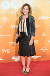"""Ana Rodriguez attends to the premiere of the spanish film """"Mi Gran Noche"""" at Kinepolis Cinema in Madrid, October 20, 2015.<br /> (ALTERPHOTOS/BorjaB.Hojas)"""