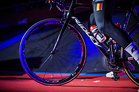 73th Omloop Het Nieuwsblad 2018<br /> Gent-Meerbeke (BEL) - 196km