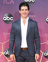 05 August 2019 - West Hollywood, California - Michael Fishman. ABC's TCA Summer Press Tour Carpet Event held at Soho House.   <br /> CAP/ADM/BB<br /> ©BB/ADM/Capital Pictures