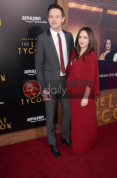 """Mark O'Brien<br /> at """"The Last Tycoon"""" Red Carpet Premiere Screening, Harmony Gold Theater, Los Angeles, CA 07-27-17<br /> David Edwards/DailyCeleb.com 818-249-4998"""