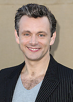 BEVERLY HILLS, CA - JULY 29: Michael Sheen attends the CBS, Showtime, CW 2013 TCA Summer Stars Party at 9900 Wilshire Blvd on July 29, 2013 in Beverly Hills, California. (Photo by Celebrity Monitor)