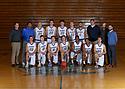 2017-2018 Olympic HS Boys Basketball