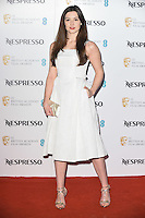 at the 2017 BAFTA Film Awards Nominees party held at Kensington Palace, London.<br /> <br /> <br /> &copy;Ash Knotek  D3224  11/02/2017