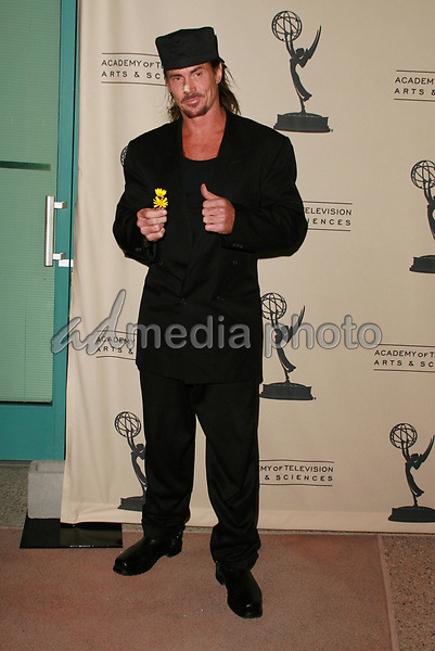 "12 October 2006 - North Hollywood, California - David Shark Fralick. The Academy Of Television Arts and Sciences celebrates ""60 Years: A Retrospective Of Television and the Television Academy held at the Academy's Leonard H. Goldenson Theatre. Photo Credit: Charles Harris/AdMedia"