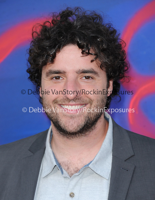David Krumholtz at Columbia Pictures' World Premiere of This is the End Premiere held at The Regency Village Theatre in Westwood, California on June 03,2013                                                                   Copyright 2013 Hollywood Press Agency