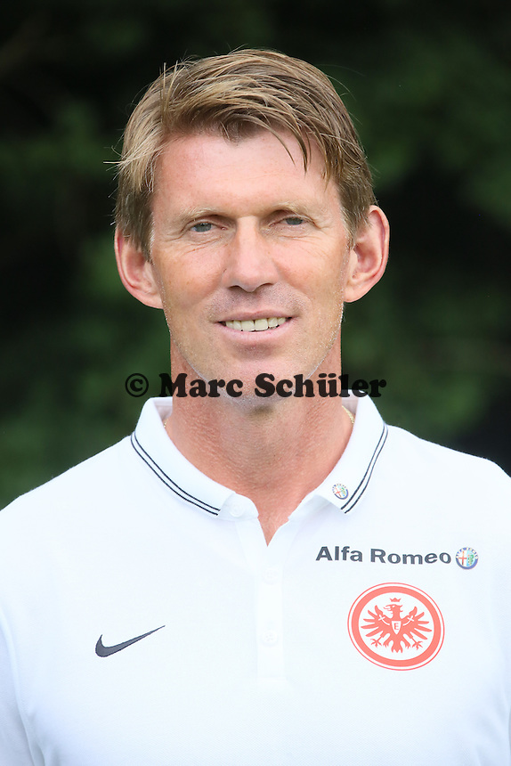 Michael Kraft (Eintracht Frankfurt)