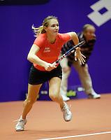 14-12-06,Rotterdam, Tennis Masters 2006, Olga Kaloesnaja