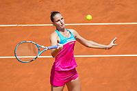 2018 05 10 Simona Halep vs Karolina Pliskova LA