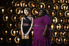Anna Kendrick and Gabourey Sidibe<br /> 86TH OSCARS<br /> The Annual Academy Awards at the Dolby Theatre, Hollywood, Los Angeles<br /> Mandatory Photo Credit: &copy;Dias/Newspix International<br /> <br /> **ALL FEES PAYABLE TO: &quot;NEWSPIX INTERNATIONAL&quot;**<br /> <br /> PHOTO CREDIT MANDATORY!!: NEWSPIX INTERNATIONAL(Failure to credit will incur a surcharge of 100% of reproduction fees)<br /> <br /> IMMEDIATE CONFIRMATION OF USAGE REQUIRED:<br /> Newspix International, 31 Chinnery Hill, Bishop's Stortford, ENGLAND CM23 3PS<br /> Tel:+441279 324672  ; Fax: +441279656877<br /> Mobile:  0777568 1153<br /> e-mail: info@newspixinternational.co.uk