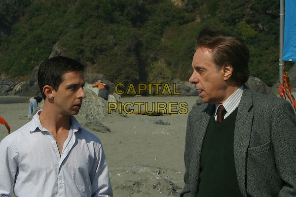 JEREMY STRONG & PETER BOGDANOVICH.in Humboldt County.*Filmstill - Editorial Use Only*.CAP/FB.Supplied by Capital Pictures.