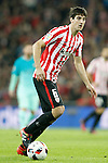 Athletic de Bilbao's Mikel San Jose during Spanish Kings Cup match. January 05,2017. (ALTERPHOTOS/Acero)