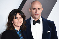 """Mark Strong<br /> arriving for the Royal Film Premiere of """"1917"""" in Leicester Square, London.<br /> <br /> ©Ash Knotek  D3543 04/12/2019"""
