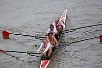 Crew: 166  Kingston  D 4+<br /> <br /> Veteran Fours Head 2018<br /> <br /> To purchase this photo, or to see pricing information for Prints and Downloads, click the blue 'Add to Cart' button at the top-right of the page.