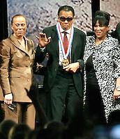 Muhammad Ali ,2012 Liberty Medal