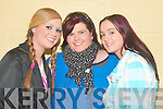 Aili?n and Anna Grace with Katie Daly were modals at The Annual Spring Fashion Show in The Tintean Theatre Ballybunion on Thursday night. ..   Copyright Kerry's Eye 2008