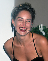 Sharon Stone, 1994, Photo By Michael Ferguson/PHOTOlink