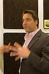 Hospitality and Design Show Las Vegas Nevada Booth special quest designer Thom Felicia