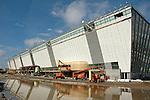 La trasformazione della Città in vista delle Olimpiadi 2006. La costruzione dell'Oval.