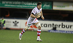Robbie Diack.Celtic League .Cardiff Blues v Ulster.Cardiff Arms Park.Picture credit: Steve Pope / Sportingwales
