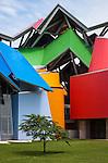 Biomuseo, Panamá, septiembre 2014. @Fernando Alda