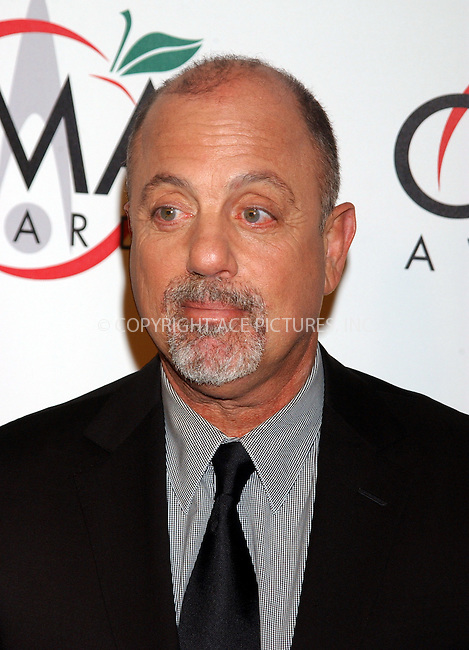 WWW.ACEPIXS.COM . . . . .....NEW YORK, NOVEMBER 15, 2005....Billy Joel arriving to the 39th Annual Country Music Awards held at Madison Square Garden. ....Please byline: KRISTIN CALLAHAN - ACE PICTURES.. . . . . . ..Ace Pictures, Inc:  ..Philip Vaughan (212) 243-8787 or (646) 679 0430..e-mail: info@acepixs.com..web: http://www.acepixs.com