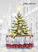 Marcello, CHRISTMAS SYMBOLS, WEIHNACHTEN SYMBOLE, NAVIDAD SÍMBOLOS, paintings+++++,ITMCXM1404,#XX#