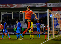 Luton Town v Grimsby Town - 23.12.2017