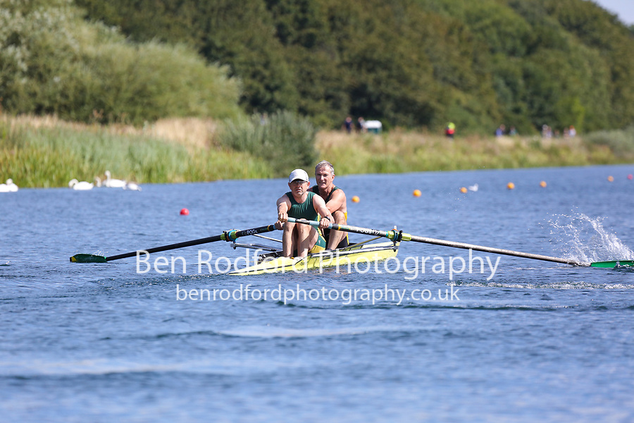 Race: 39  2- (Band 2)  Heat 1<br /> <br /> Peterborough Summer Regatta 2018 - Saturday<br /> <br /> To purchase this photo, or to see pricing information for Prints and Downloads, click the blue 'Add to Cart' button at the top-right of the page.