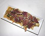 Tuna, Fish Joynt Restaurant, Miami, Florida