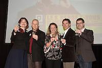 Jan 2008 File Photo.<br /> Paul Amharani, spokeperson for the 2008 Rendez vous du cinema quebecois